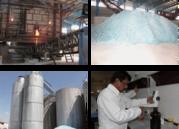 Баванд Химическая промышленность- силикат натрия,  жидкое стекл (ИРАН)
