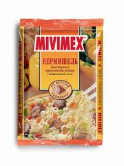 Оптом поставки из России продуктов питания быстрого приготовления