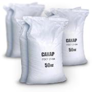 Сахар от производителя на экспорт Украина для Турменистана