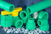 Производитель полипропиленовых труб и фитингов из ОАЭ ищет партнеров!