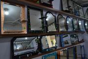 Оптом стекло, зеркала Узбекистана